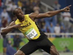 Usain Bolt, 30 anni, atteso a Ostrava all'ultimo 100 della carriera AP