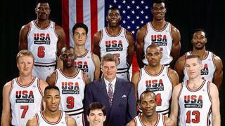 Il 1° Dream Team che dominò le Olimpiadi di Barcellona