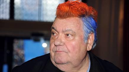 Louis Nicollin, scomparso a 74 anni. Afp