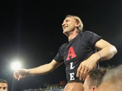 Davide Nicola, 44 anni. Getty