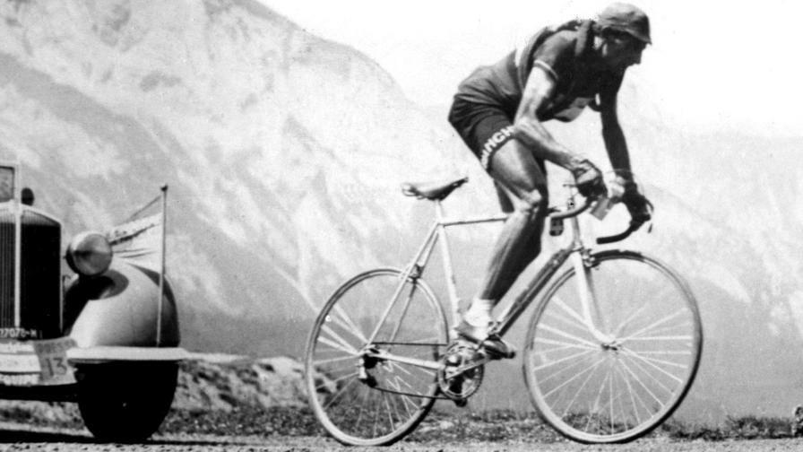 Da Coppi a Merckx, il Tour dà i numeri