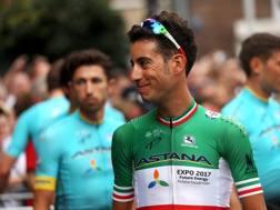 Fabio Aru, 26 anni. Getty Images