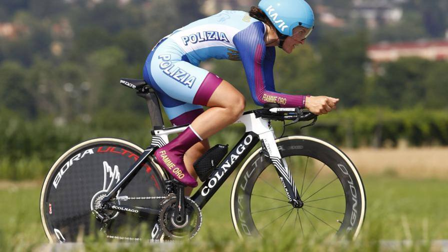 Cronosquadre Giro Rosa, vince la Boels