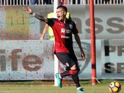 Fabio Pisacane, 31 anni. Getty