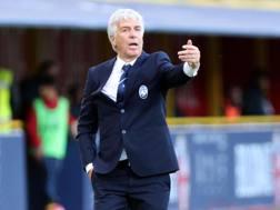 Gian Piero Gasperini , 59 anni. Ansa