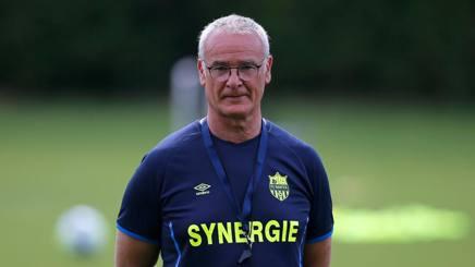 Claudio Ranieri, 65 anni. Reuters