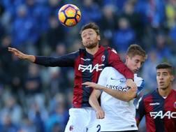 Luca Rizzo, 25 anni. Ansa