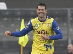 Massimo Gobbi., 36 anni. LaPresse