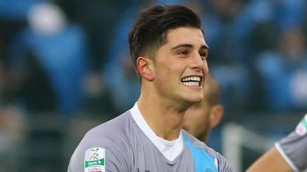 Kevin Bonifazi, 21 anni, difensore del Torino. LaPresse