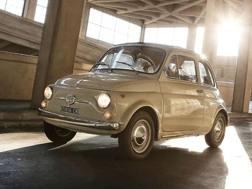 La Fiat 500 compie 60 anni oggi