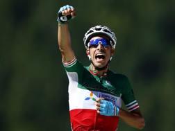 Fabio Aru, 27 anni