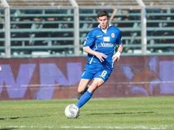 Matteo Pessina, 20 anni. LaPresse