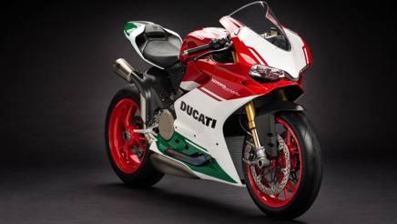 La Ducati Panigale R Final Edition