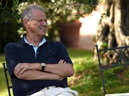 Maurizio Zamparini, 76 anni.