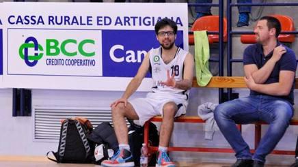 Basket Dir: un altro modo di fare il Candido Junior Camp