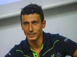 Adriano Malori, 29 anni. Bettini