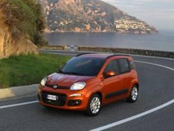 La Fiat Panda, regina del mercato