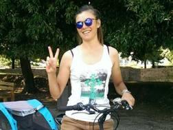 Claudia Cretti, 21 anni