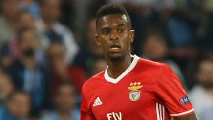 Nélson Cabral Semedo, 23 anni, difensore portoghese del Benfica. Getty Images
