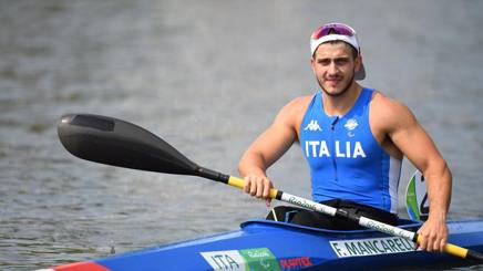 Federico Mancarella