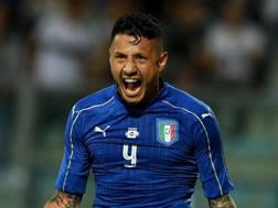 Gianluca Lapadula, 27 anni. Getty