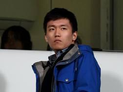Steven Zhang, 25 anni. GETTY