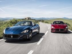 La Maserati GranTurismo