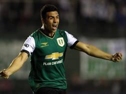 Thomas Rodríguez, 21 anni. Afp
