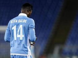 Keita Baldé Diao, 22 anni. Ansa