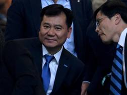 Zhang Jindong, 54 anni. Getty