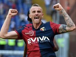 Luca Rigoni, 32 anni. GETTY