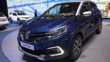La Renault Captur, leader del suo segmento