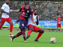 Alessandro Deiola, 21 anni. LaPresse