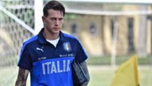 Federico Bernardeschi, 23 anni, acquistato dalla Juventus per 40 milioni. ANSA