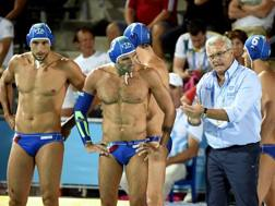 Sandro Campagna lancia gli azzurri
