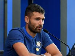 Antonio Candreva, 30 anni. Getty