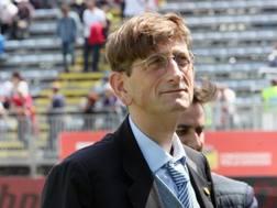 Luca Campedelli, 48 anni. Getty