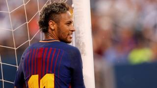 Neymar, 25 anni. Reuters