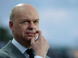 Marco Fassone, a.d. rossonero. Getty