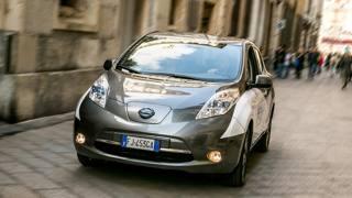 Nissan impegnata nella mobilità urbana