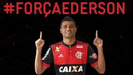 Dal profilo twitter del Flamengo.