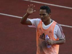 Carlos Bacca, 30 anni. Getty Images