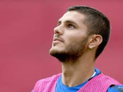 Mauro Icardi, 23 anni. Getty