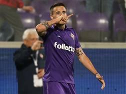 Matias Vecino, 26 anni, in Italia dal 2013: lo prese la Fiorentina, che lo ha poi dato in prestito a Empoli e Cagliari. Getty Images