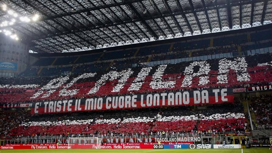 """Cori, boati e la… """"Minuto 97"""" Torna la febbre da Milan"""