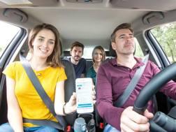 Impennata di richieste per il sistema di viaggi condivisi BlaBlaCar per le vacanze estivel