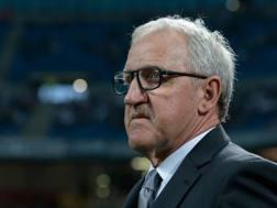 Luigi Delneri, 67 anni, allenatore Udinese. Getty Images