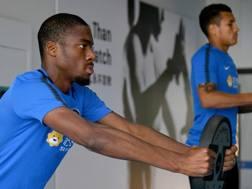 Kondogbia, 24 anni, centrocampista Inter. Getty Images