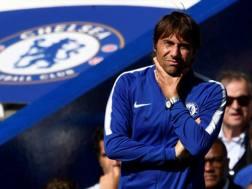 Antonio Conte, 48 anni. Reuters