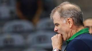 Bernardo De Rezende, allenatore della nazionale brasiliana, femminile e maschile, di volley dal 94 al 2017